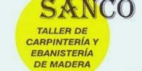 CARPINTERÍA SANCO
