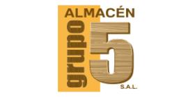 ALMACÉN GRUPO CINCO SAL