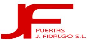 PUERTAS J. FIDALFO SL