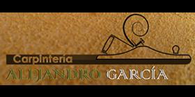 CARPINTERÍA ALEJANDRO GARCÍA GÓMEZ