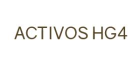 ACTIVOS HG4 SL