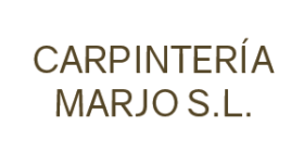 CARPINTERIA MARJO SL