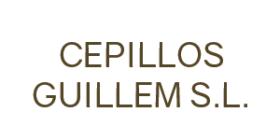 CEPILLOS GUILLEM