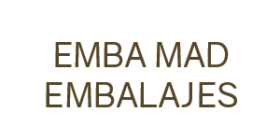 EMBA MAD EMBALAJES SL