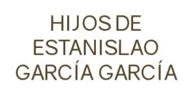 HIJOS DE ESTANISLAO GARCÍA GARCÍA SA