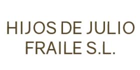 HIJOS DE JULIO FRAILE