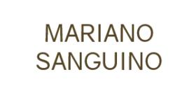 MARIANO SANGUINO SA