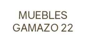 MUEBLES GAMAZO 22