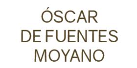 OSCAR DE FUENTES MOYANO