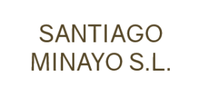 CARPINTERÍA SANTIAGO MINAYO